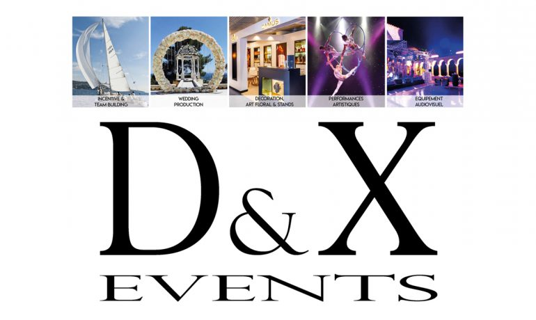Dierickx Events
